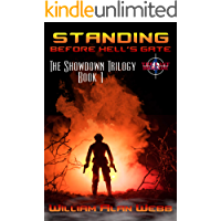 Standing Before Hell's Gate (The Last Brigade Book 4)