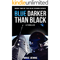 Blue Darker Than Black: A Thriller (Blue Gemini