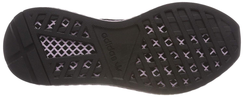 3f66cf21e adidas Women s s Deerupt W Gymnastics Shoes  Amazon.co.uk  Shoes   Bags