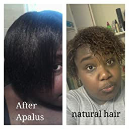 how to take care of natural hair after washing