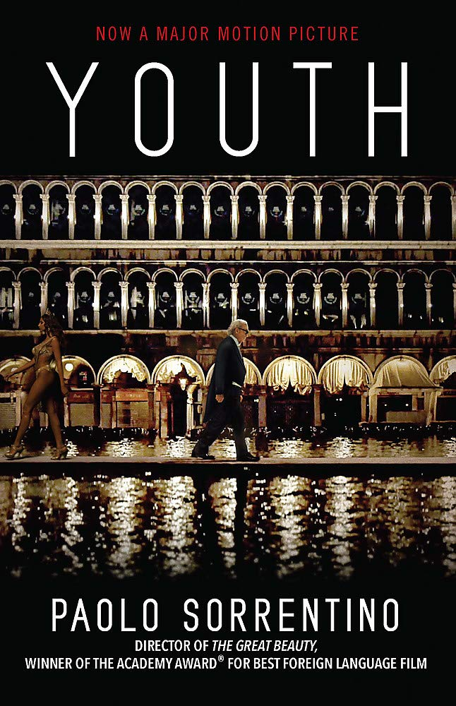Youth: Sorrentino, P.: 9780857055484: Amazon.com: Books