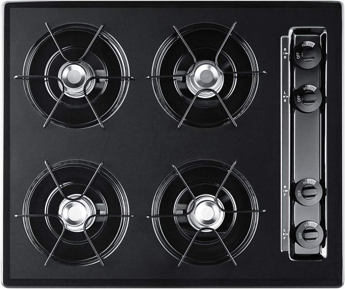 B000RHWJYG Summit TNL033 Kitchen Cooktop, Black 71zbH09OizL.SL1500_