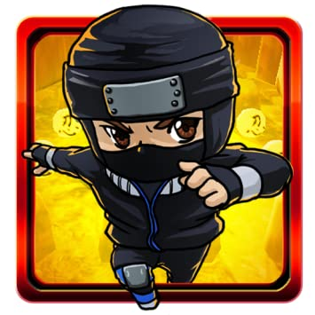 Amazon.com: Ninja Hero Run! Jump! Dash! 3D: Appstore for Android
