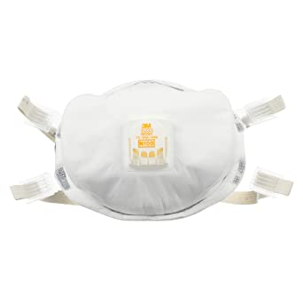 8233 N100 Amazon Respirator 3m in Particulate 51138541434