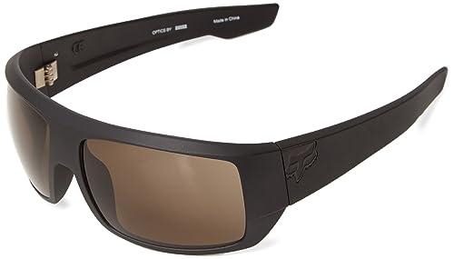 054c1e1d92 Fox The Redeem 06319-902-OS Wrap Sunglasses