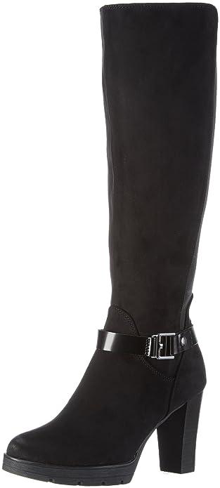 Stiefel Tom 1690805 Tailor Damen Langschaft CeBoWrdx