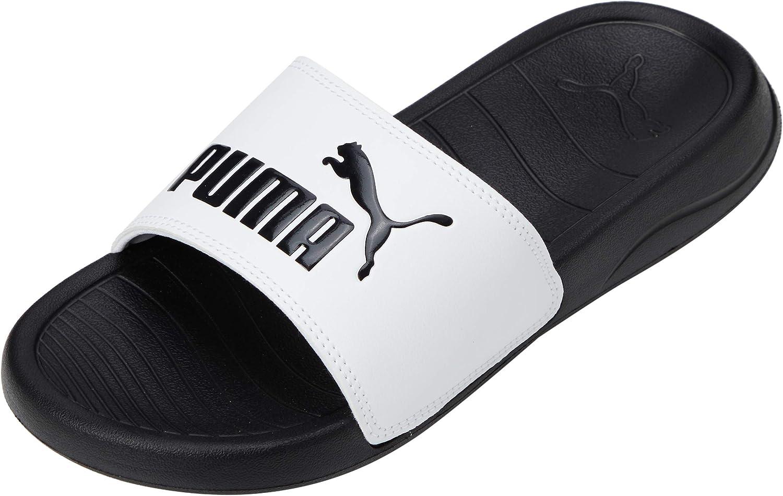 PUMA Popcat 20 Jr Chaussures de Plage & Piscine Mixte Enfant ...