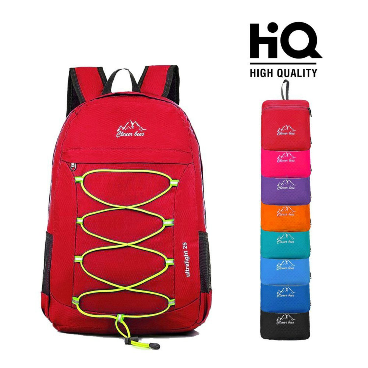 aba8b39da3f 70%OFF My case diy store 25L Packable Backpack Lightweight Handy Foldable  Daypack Outdoor Water