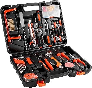 Juego de herramientas 100 piezas