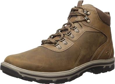 Skechers Men's Segment Lace Up Boot