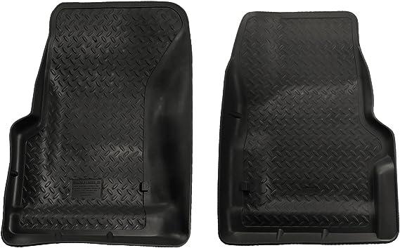 Husky Liners 2nd Seat Floor Liner Fits 97-06 Wrangler 61733