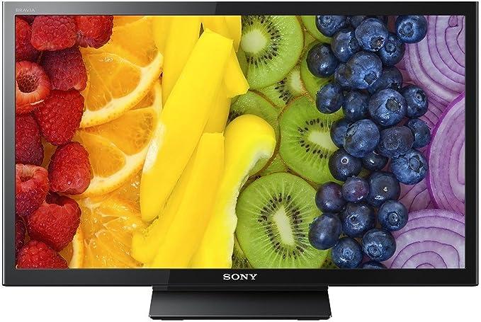 Sony 59.9 cm (24 inches) Bravia KLV-24P413D HD Ready LED TV