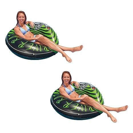 Amazon.com: Intex – Río Rata inflable flotante Tubo Raft 47 ...