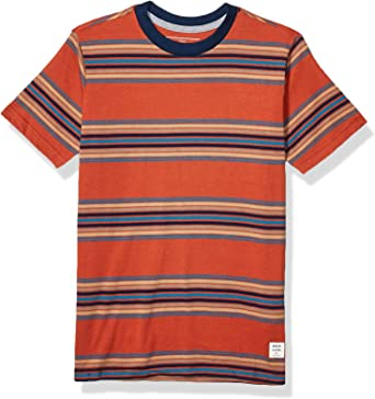 Quiksilver Boys Big Coreky Short Sleeve Knit Youth