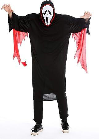 dressmeup Dress ME UP - M-0001-S/M Disfraz Hombre Mujer Unisex ...