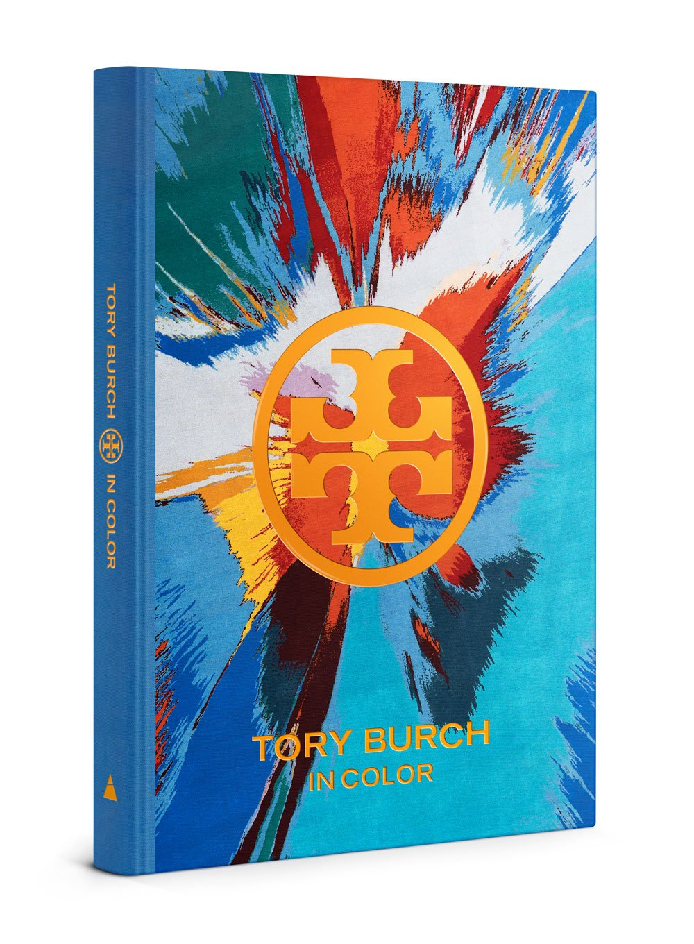 Tory Burch: In Color: Tory Burch, Nandini Wolfe, Anna Wintour:  9781419707476: Amazon.com: Books