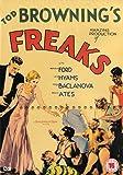 Freaks [1932] [DVD]