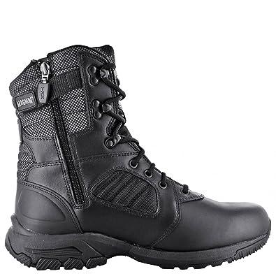 982ff5dfbb0 Magnum Lynx 8.0 Side-Zip Walking Boots - AW17
