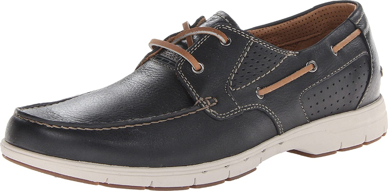Clarks Men's Unnautical Sea Oxford 68193