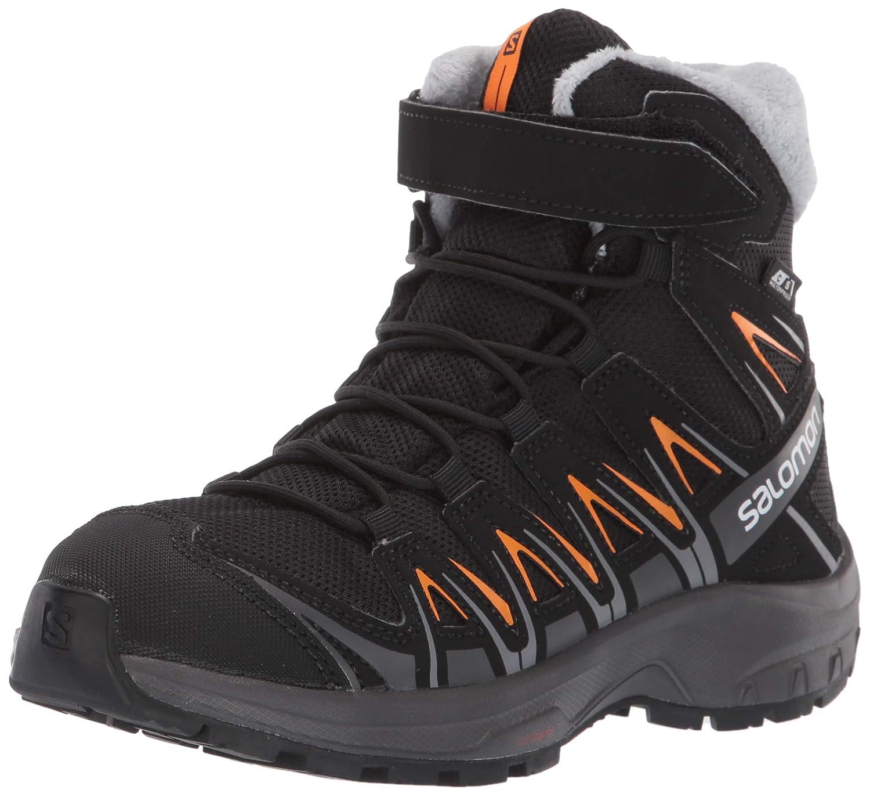 Calzado de Invierno Unisex ni/ños Salomon XA Pro 3D Winter TS CSWP J