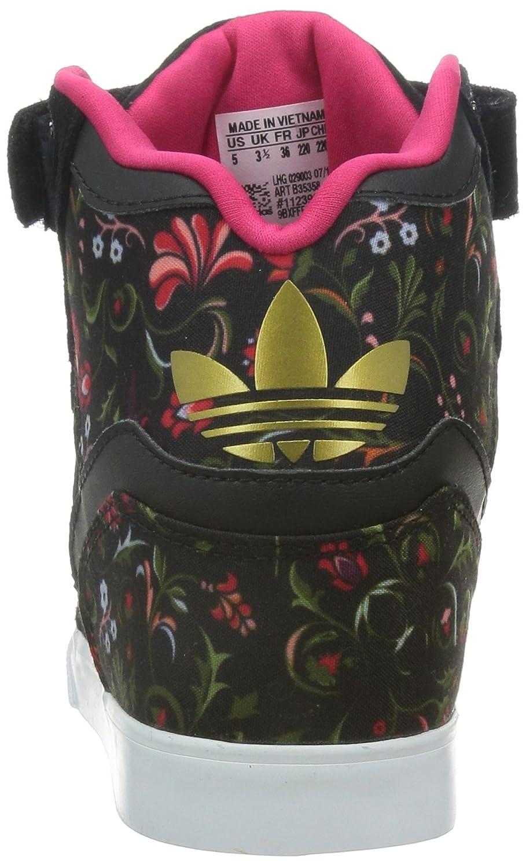 huge discount 93f46 f6e22 adidas Extaball Up W - Zapatillas para Mujer Amazon.es Zapatos y  complementos
