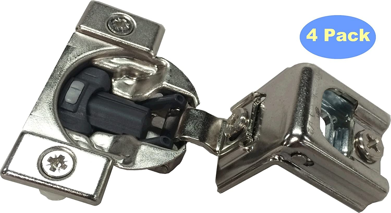 PRESS IN B039C358B HINGE,BLUM,COMPACT 39C 110 DEG SOFT CLOSE