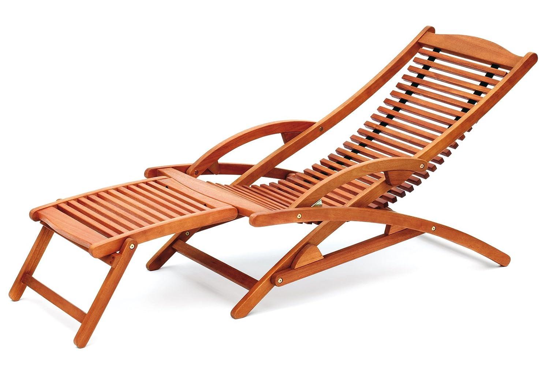 Belardo 255921 Relax-Liege Brintesia, Eukalyptus FSC Pure
