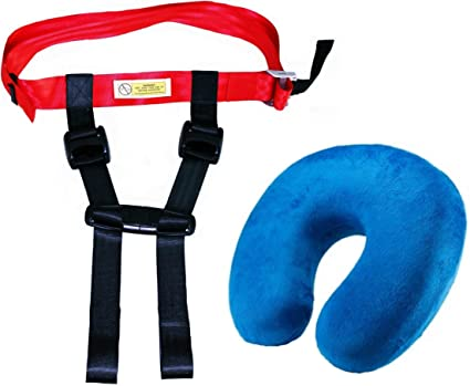 Thorium Arnés completo para asiento de seguridad infantil con ...