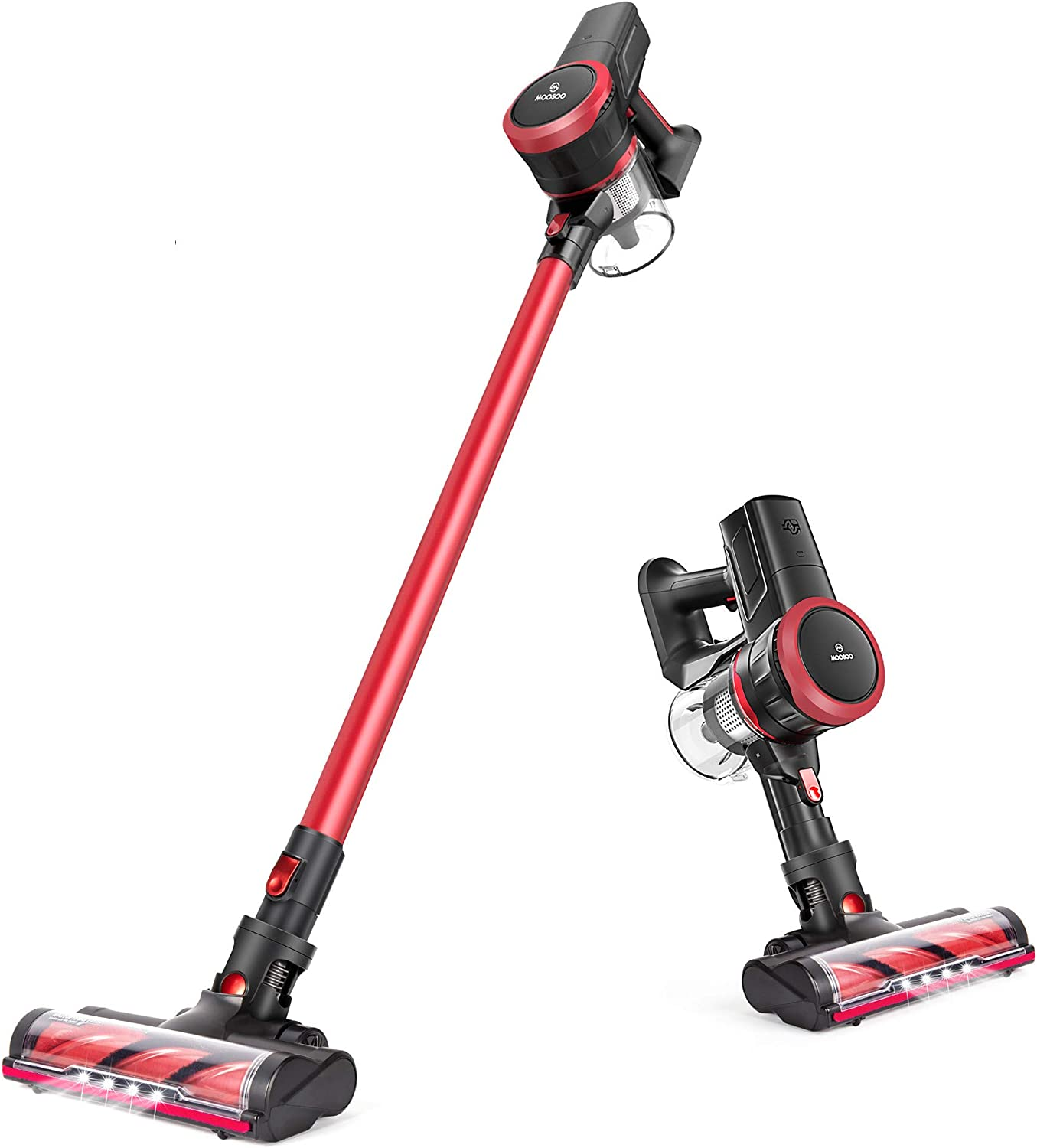 cordless stick vacuum reviews