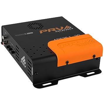 PRV Audio ad625.1 - 2 ohmios compacto 655 W alta potencia de 1 canal ...
