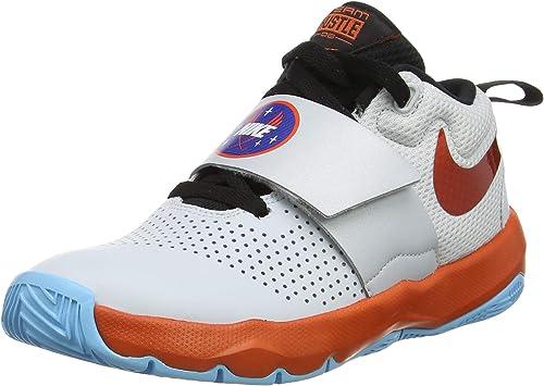 Nike Baby Boys Hustle D 8 Sd Basketball