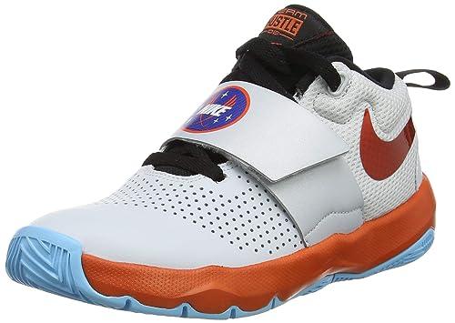 scarpe nike da basket bambino