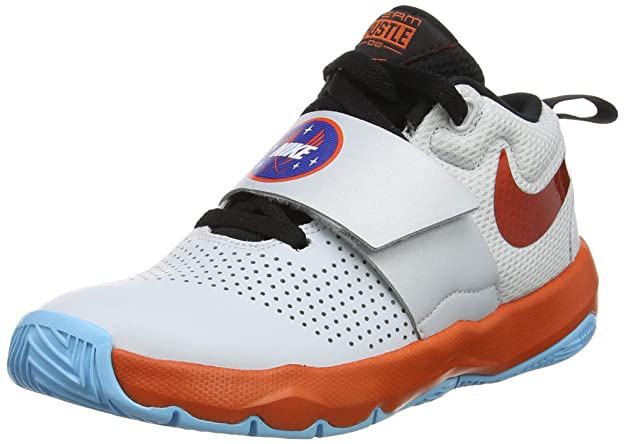 Nike Baby Jungen Team Hustle D 8 Sd Basketballschuhe