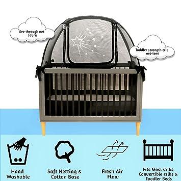 Amazon.com: La mejor tienda de campaña para cuna de bebé ...