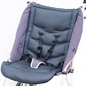 Spare Seat for DoBuggy Special Needs Stroller Van OS Spare Seat Budget XL Spare Seat Maclaren Spare Seat