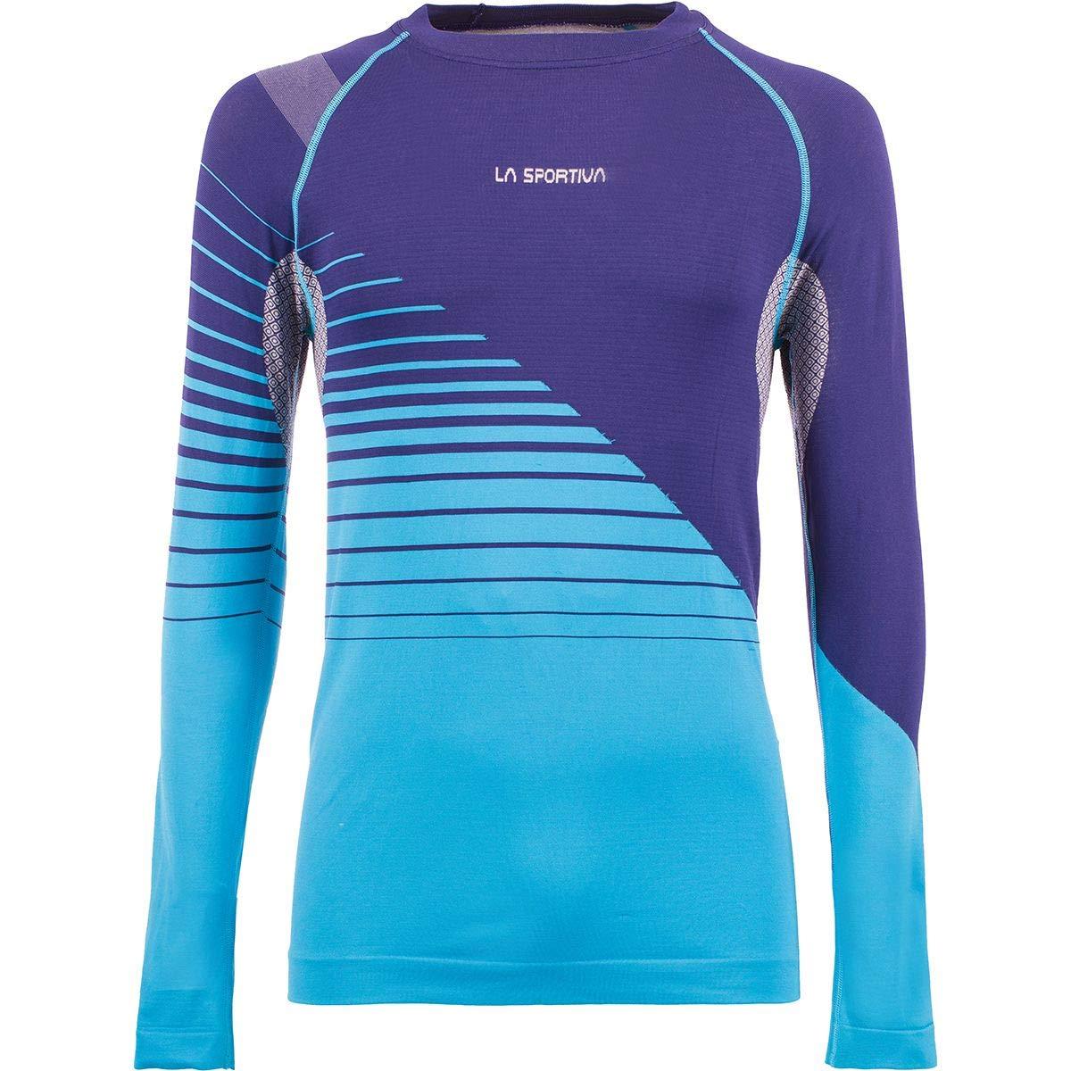 9bad9dfff4227a La Sportiva Artic Long Sleeve M Thermo-Shirt, Herren: Amazon.de ...