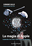 La magia di Apple: L'azienda che crea i tuoi sogni di domani