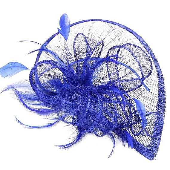 SZTARA - Fasce - Donna Blue Taglia unica  Amazon.it  Abbigliamento b7b5cd73e372