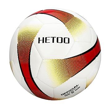hetoo resistente al agua de balón de fútbol, más razonable ...