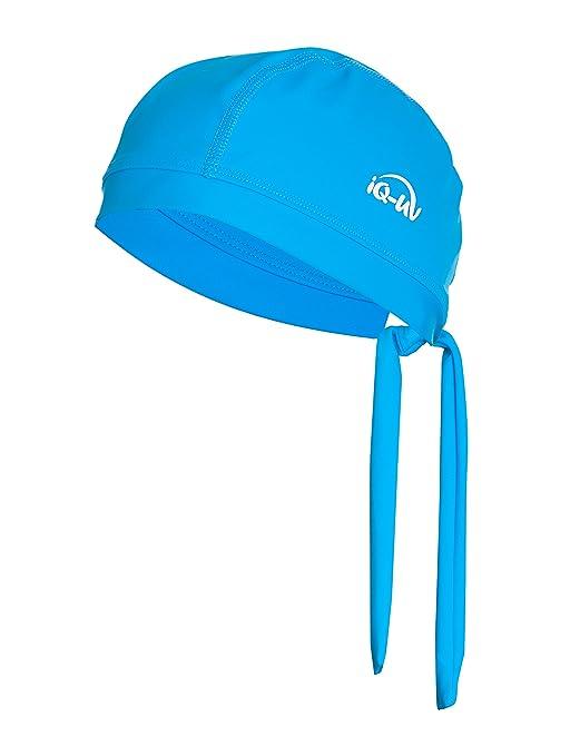 IQ UV Women UV Protective Clothing Bandana: Amazon.co.uk: Sports & Outdoors