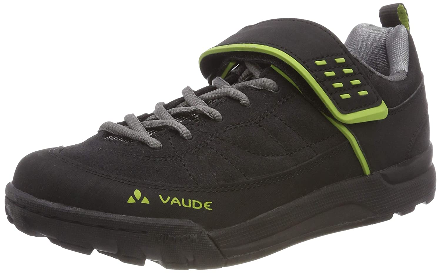 buy popular aliexpress autumn shoes Vaude Unisex-Erwachsene Moab Low Am Mountainbike Schuhe ...