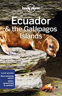 Lonely Planet Ecuador & the Galapagos Islands (Travel Guide): Amazon