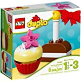 Lego - 10850 - DUPLO My First - Le mie prime torte