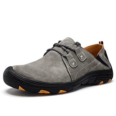Hiking Shoes for Men and Women Gracosy Outdoor Sport Sneakers Slip Resistant Casual Shoes