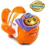 VTech Go! Go! Smart Seas - Bath Toy - Clownfish Multicolor
