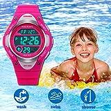 Kids Sport Digital Watch Waterproof for Boys