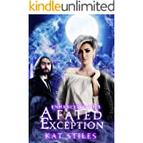 A Fated Exception (Enhanced Book 1)