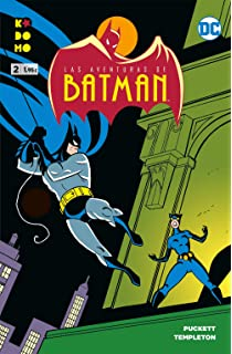 Las aventuras de Batman y las Tortugas Ninja O.C. : Las ...