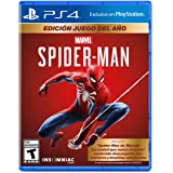 SPIDERMAN GOTY ED LATAM PS4 - Game Of The Year Edition - PlayStation 4