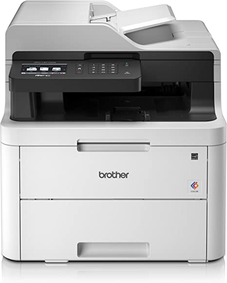 Brother MFC-L3710CW - Impresora multifunción (Wifi, USB 2.0, 512 ...